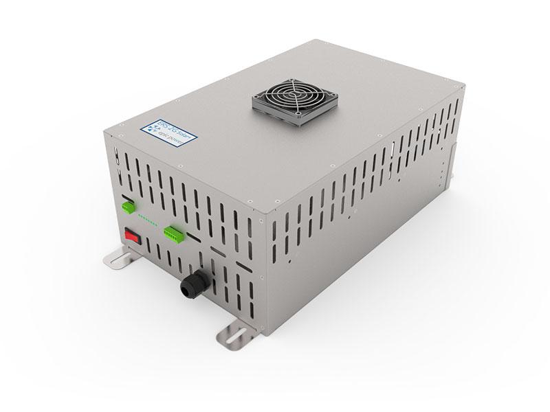 ERS 2G - Sistema de Recuperación de Energía