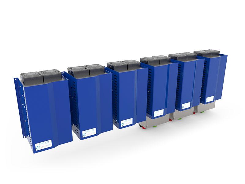 EPC - Power converters