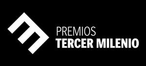 Logo premios Tercer Milenio
